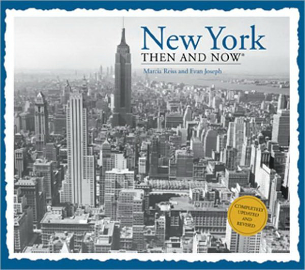 Printed Then and Now: New York 3rd Edition