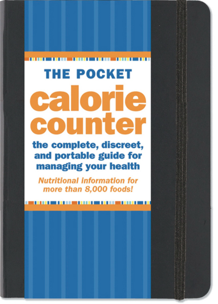 Personalized Pocket Calorie Counter