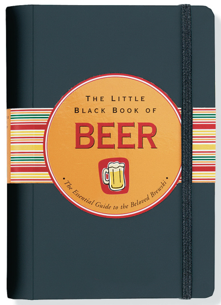 Promotional Little Black Book of Beer