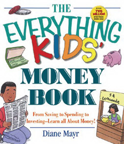 Promotional The Everything Kids' Money Book