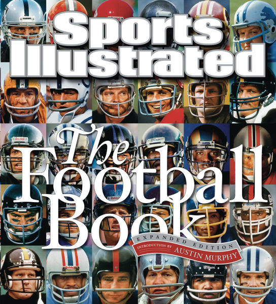 Promotional Sports Illustrated: The Football Book