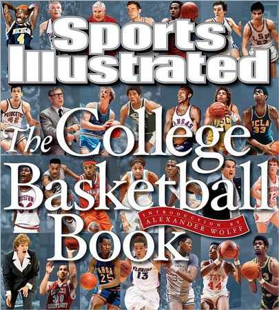 Personalized Sports Illustrated: the College Basketball Book