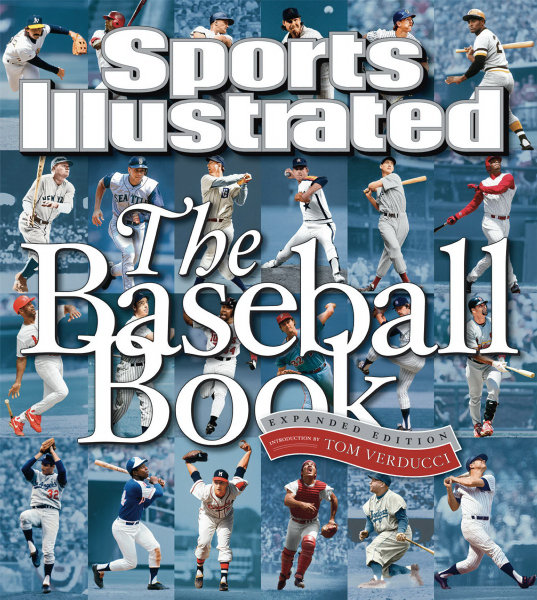Customized Sports Illustrated: The Baseball Book