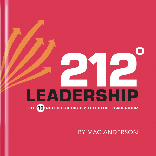 Imprinted 212 Leadership