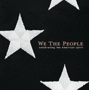 Printed We the People - A Gift of Inspiration Quotation Book