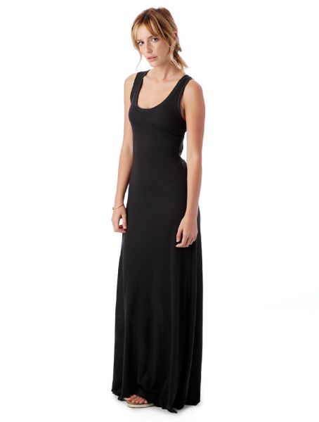 Promotional Women's Racerback Maxi Dress