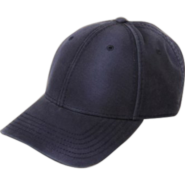 Promotional Unisex Basic Structured Cap