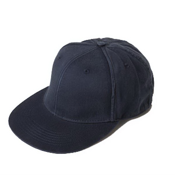 Imprinted Unisex Flat Bill Cap