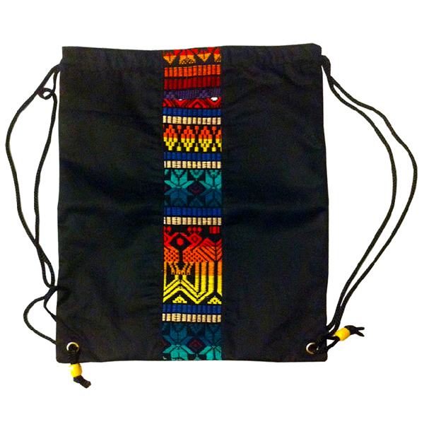 Custom Mish Cinch Bag