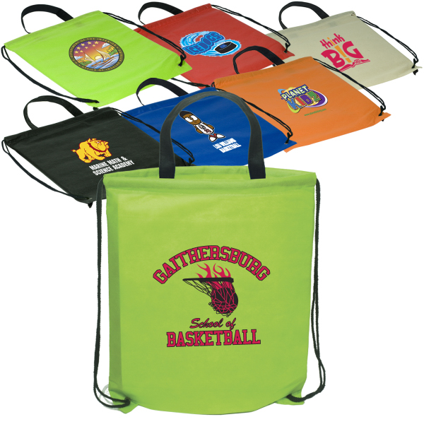 Promotional Cushion Cinchpack