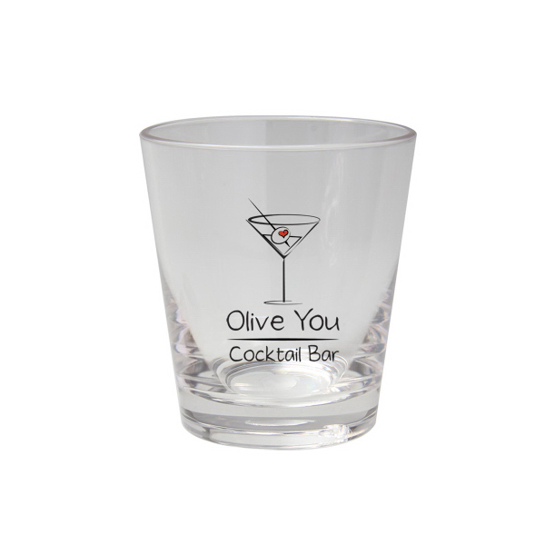 Promotional 2 oz Shot Glass