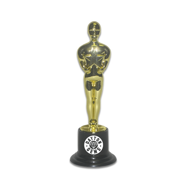 Promotional Award Statue