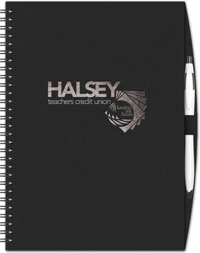 Personalized Large ValueBook (TM) Journal, PenPort