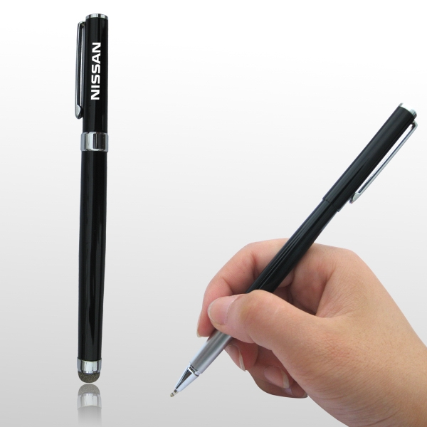 Personalized 2-in-1 Stylus Pen