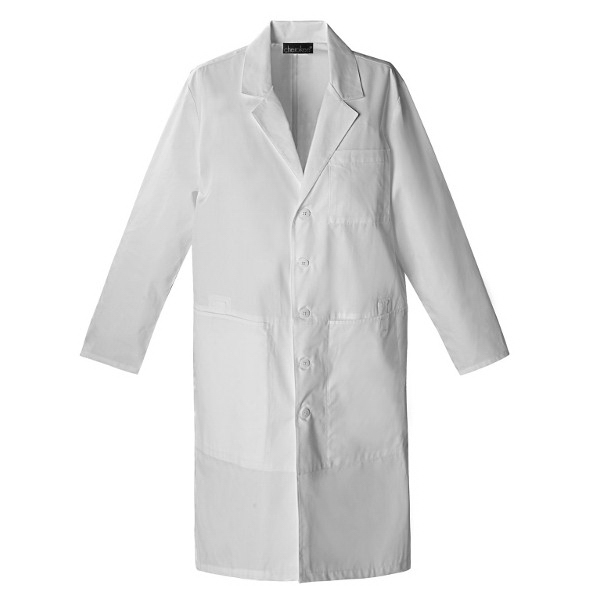 Promotional Cherokee iPad Lab Coat