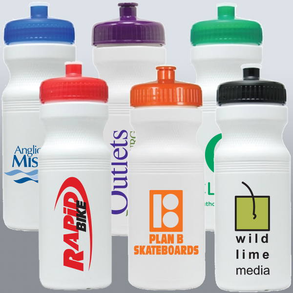 Promotional Bottle TUFF 24 oz.