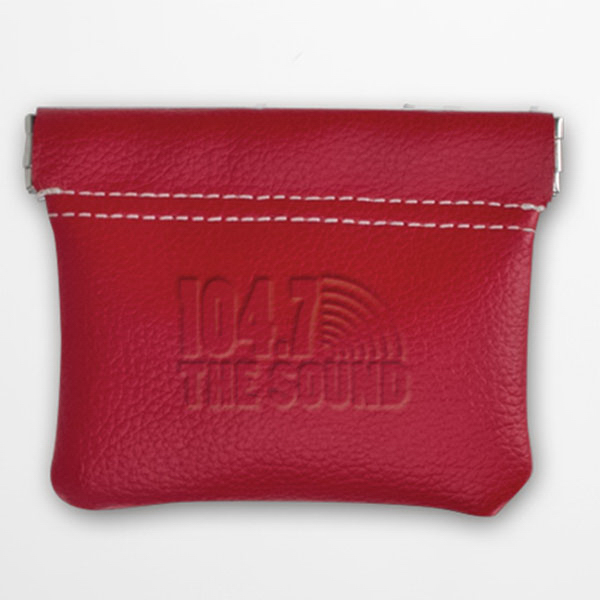 Imprinted Lamis Small Accessory Pouch