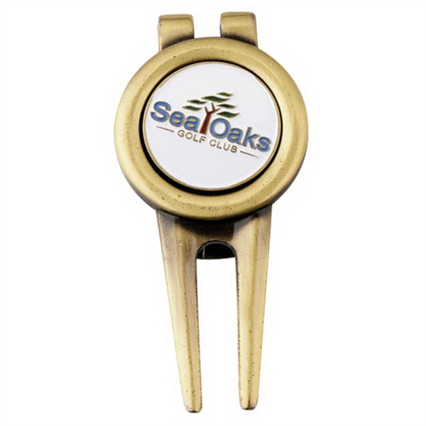 Customized Modern Divot Tool