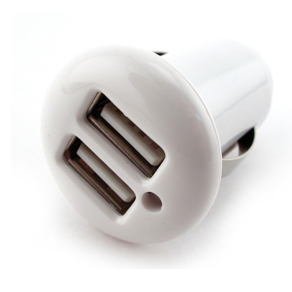 Imprinted USB Car Charger