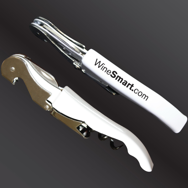 Promotional Blanca - 3 Function Wine Opener