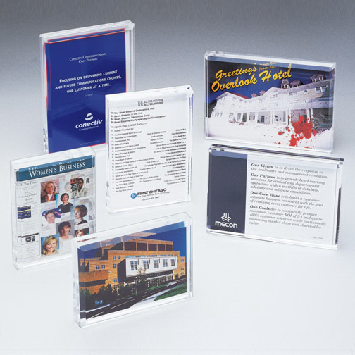 Personalized Instant Embedment