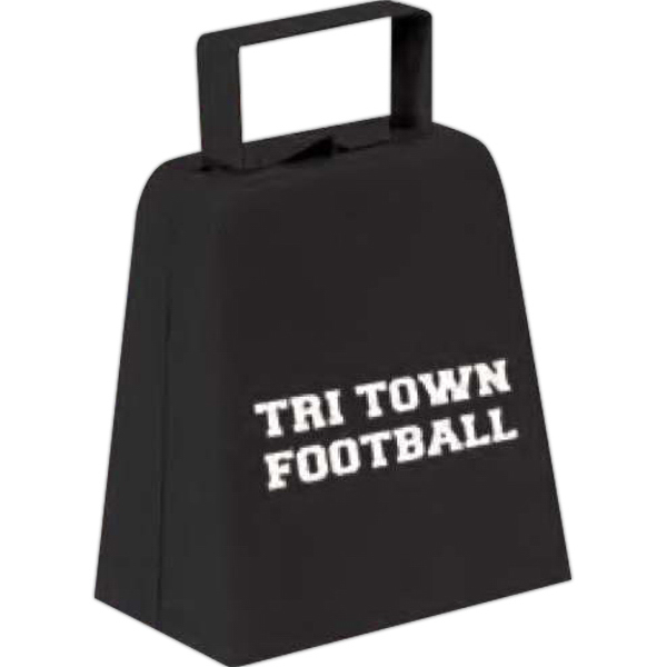 Personalized Tall Cowbell