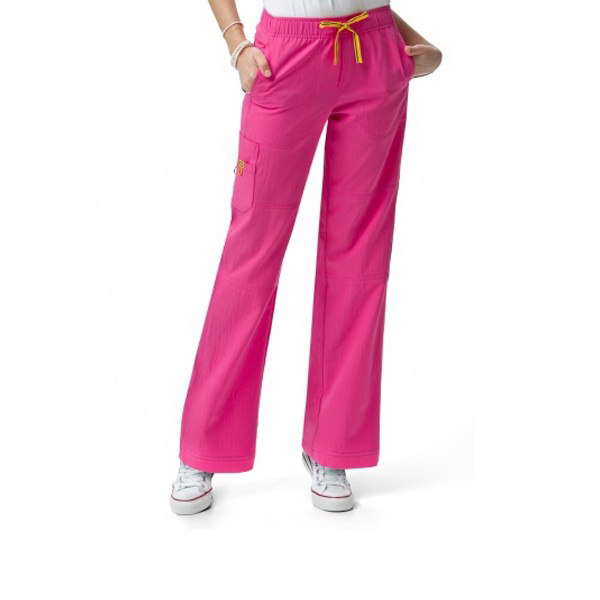 Promotional SA5214 Wink Four-Stretch Sporty Cargo Pant