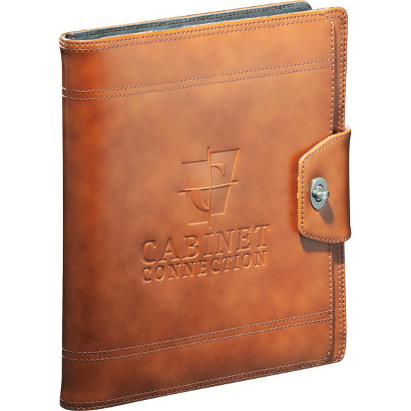 Personalized Cutter & Buck (R) Legacy iPad Notebook