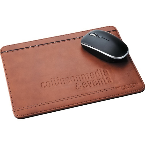 Customized Cutter & Buck (R) Legacy Mouse Pad