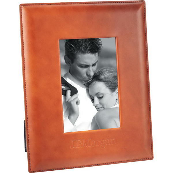 "Promotional Cutter & Buck (R) Legacy Frame - 4"" x 6"""