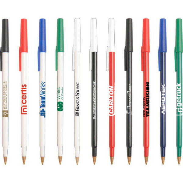 Personalized Competitor Stick Pen