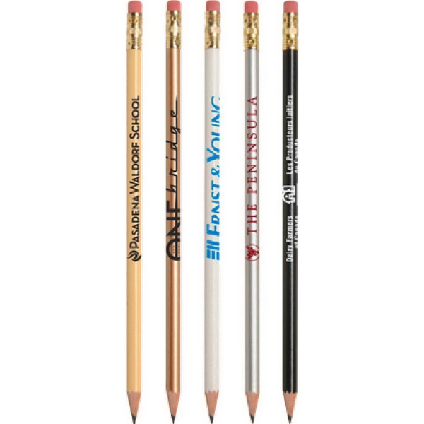 Customized Jo-Bee Bridge Pencil