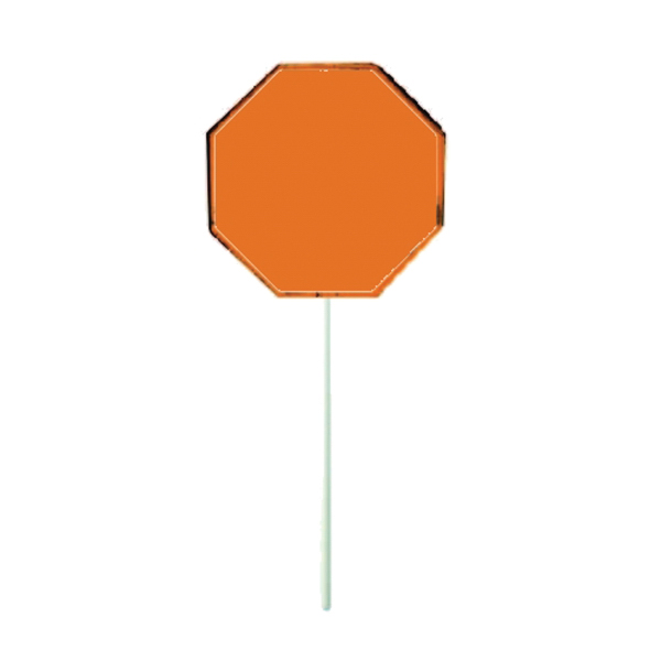 Promotional Octagon Lollipop
