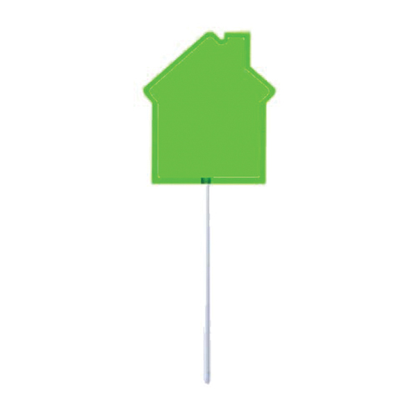 Customized Green House Lollipop