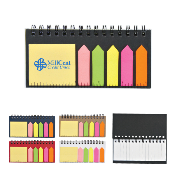 Promotional Multi-Use Desk Set