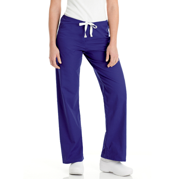 Promotional SA9502 Urbane Drawstring Boot Cut Pant