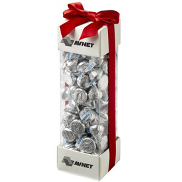 Custom Executive Treat Container / Hershey's Kisses (R)