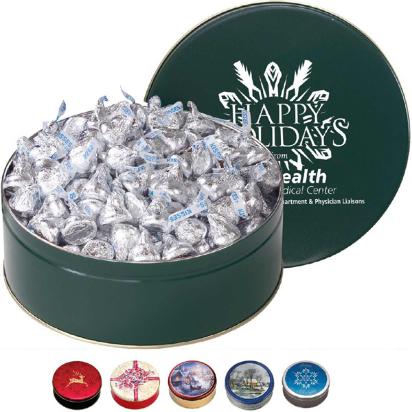 Customized Starlight Mints Candy / Extra Large Tin