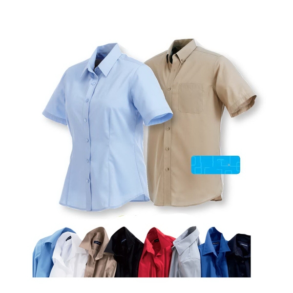 Promotional Colter Short Sleeve Shirt