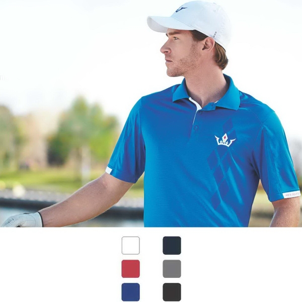 Imprinted Flex stretch cap