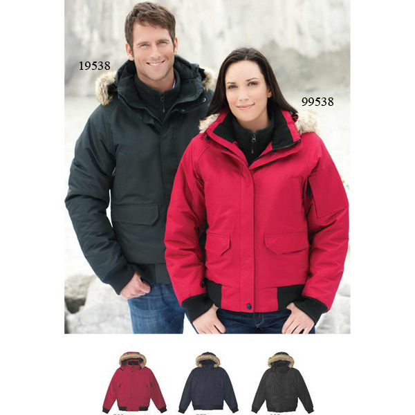Promotional Women's Hutton Jacket