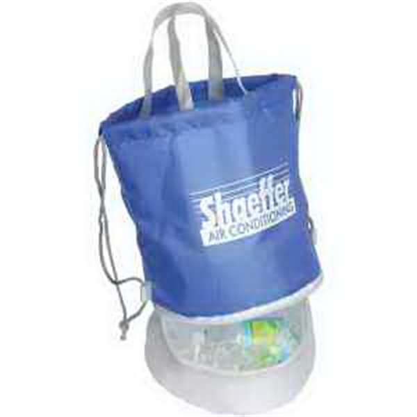 Personalized Caldwell Cooler Bag