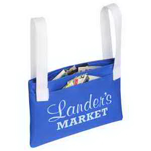 Promotional Shopper's Coupon Tote