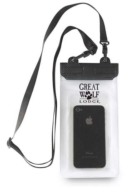 Customized Waterproof Cell phone Case