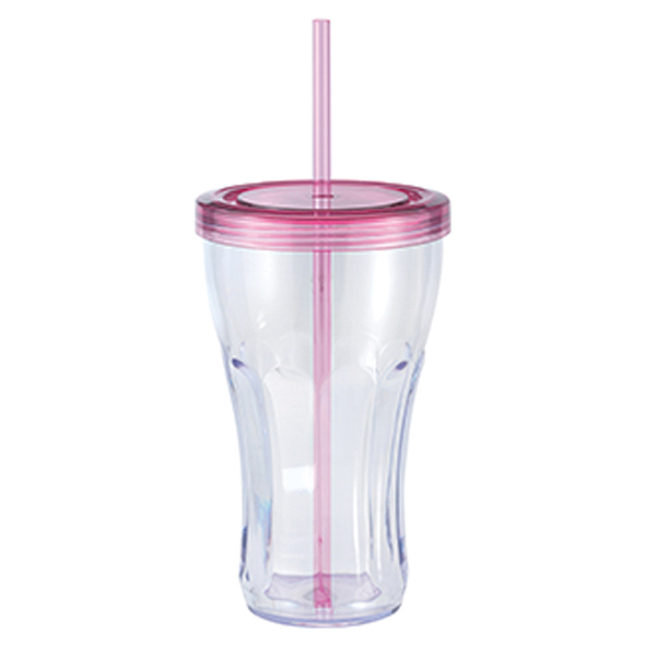 Personalized Soda Fountain