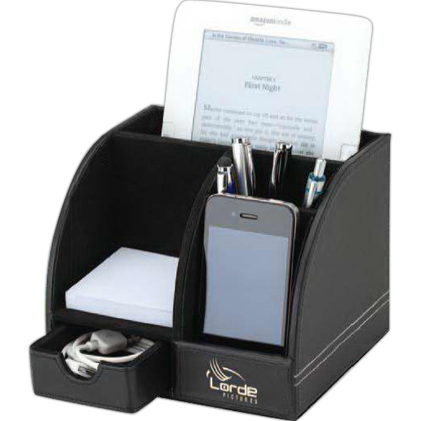 Imprinted Desktop Organizer