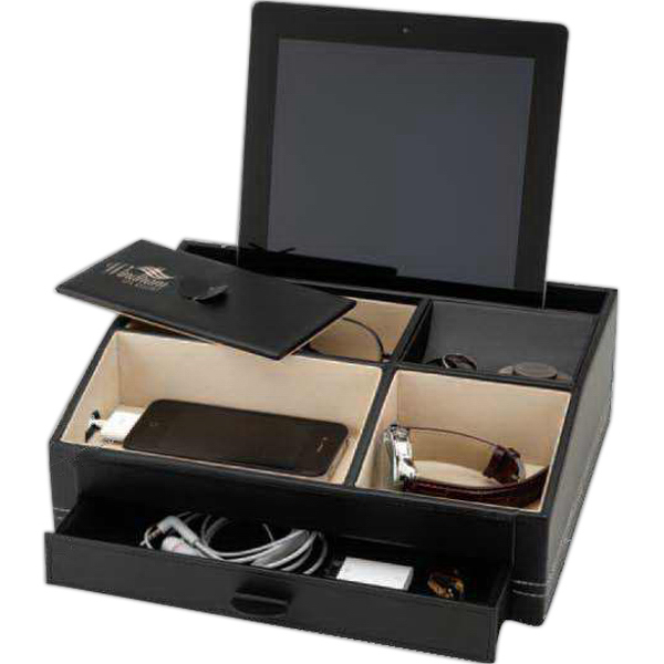Printed Jewelry/Valet or Desk Box