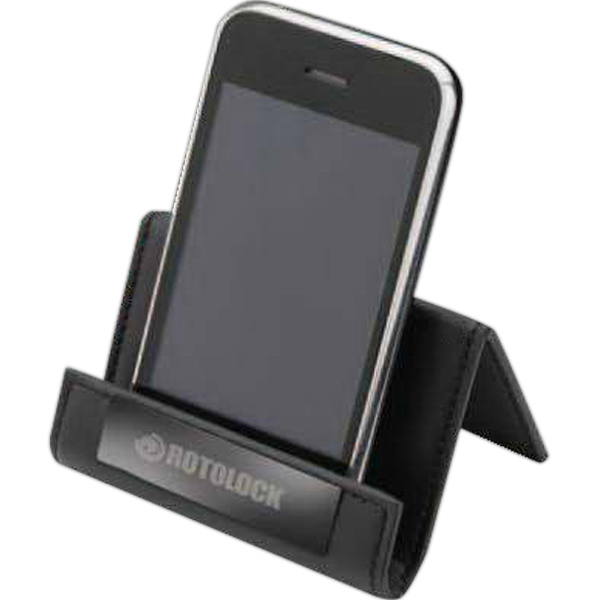 Personalized Tablet/Phone/Business Card Holder