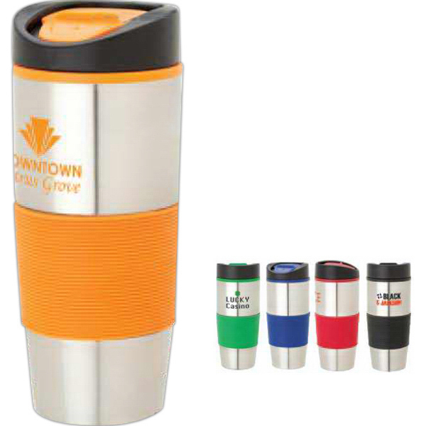 Promotional Double Wall 16 oz. Tumbler
