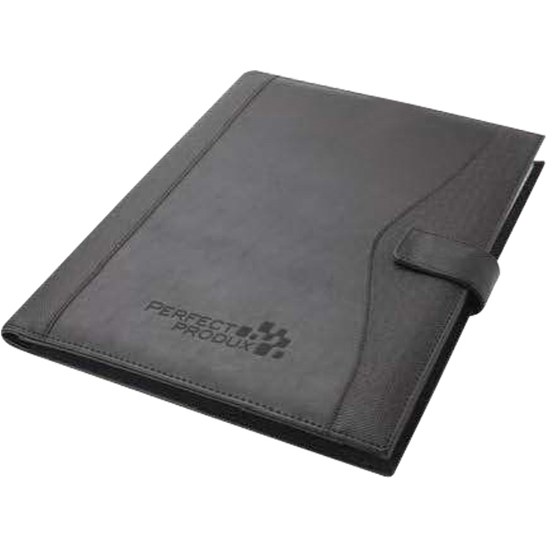 Promotional Letter Size Folio